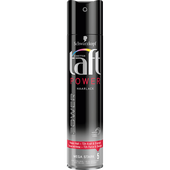 Bild: Schwarzkopf 3 WETTER taft Power Haarlack