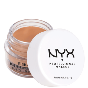 Bild: NYX Professional Make-up Eye Shadow Base skin tone