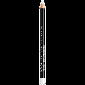 Bild: NYX Professional Make-up Slim Eye Pencil white