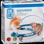 Bild: catit Design Senses Spielschiene für Katzen