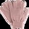 Bild: LOOK BY BIPA Smartphone Handschuhe rose