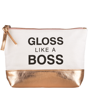 Bild: LOOK BY BIPA Canvasbag Gloss