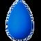 Bild: the original beautyblender Beautyblender single Saphir