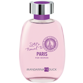 Bild: MANDARINA DUCK Paris Woman Eau de Toilette (EdT)
