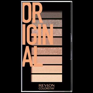 Bild: Revlon Colorstay Looks Book Palette original