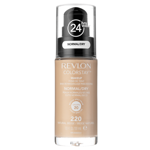 Bild: Revlon  Colorstay Makeup for Normal/Dry Skin 220 natural beige