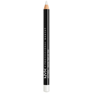 Bild: NYX Professional Make-up Slim Eye Pencil white pearl