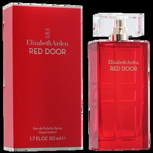 Bild: Elizabeth Arden Red Door Eau de Toilette (EdT) 50ml
