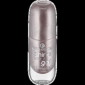 Bild: essence Gel nail polish shine last & go! 28