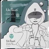 Bild: Uni Touch Bad Boy Detox-Me Bubble Maske