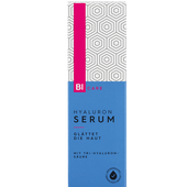 Bild: BI CARE Hyaluron Serum