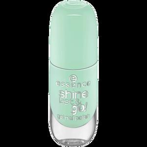 Bild: essence Gel nail polish shine last & go! 42
