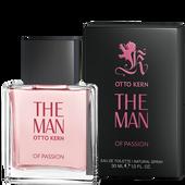 Bild: Otto Kern The Man of Passion Eau de Toilette (EdT)