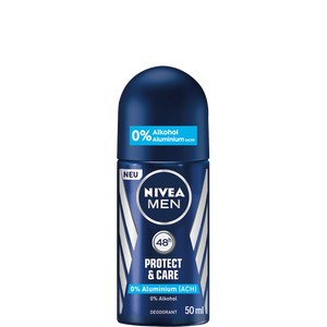 Bild: NIVEA Deo Roll-On Protect&Care Men