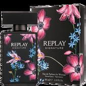 Bild: Replay Signature for Woman Eau de Parfum (EdP)