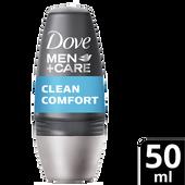 Bild: Dove MEN+CARE Clean Comfort Deo Roll-on