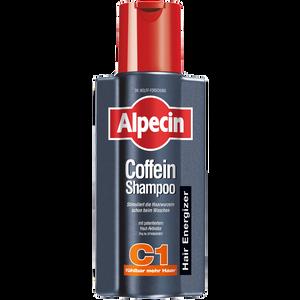 Bild: Alpecin Coffein Shampoo