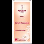 Bild: WELEDA Damm-Massageöl
