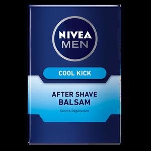 Bild: NIVEA MEN After Shave Balsam Cool Kick
