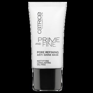 Bild: Catrice Prime And Fine Pore Refining Anti-Shine Base