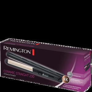 Bild: Remington Haarglätter Ceramic Straight 230