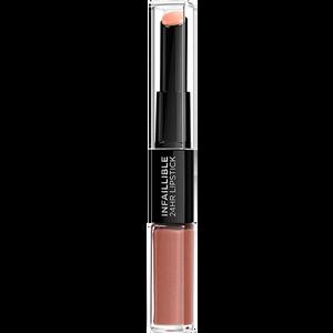 Bild: L'ORÉAL PARIS Infaillible Lippenstift 114 ever nude