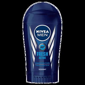 Bild: NIVEA MEN Fresh Active Deo Stick