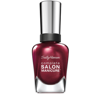 Bild: Sally Hansen Complete Salon Manicure Nagellack belle of the ball