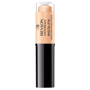 Bild: Revlon Photoready Insta Fix Highlighting Stick 210 gold light