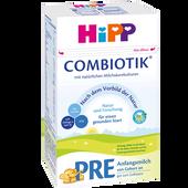 Bild: HiPP Bio Combiotik Pre Anfangsmilch