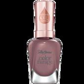 Bild: Sally Hansen Color Therapy Nagellack dusty plum