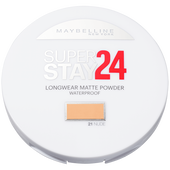 Bild: MAYBELLINE Super Stay 24H Waterproof Powder nude