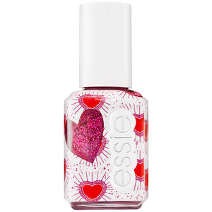Bild: Essie Nagellack Valentines Day Collection sparkles between us