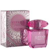 Bild: Versace Bright Crystal Absolu Eau de Parfum (EdP) 30ml