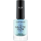 Bild: Catrice Galactic Glow Nagellack 01