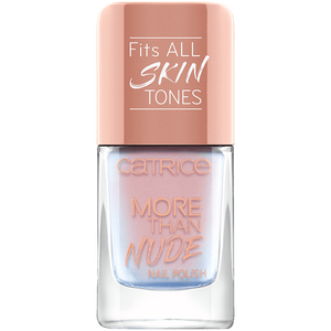 Bild: Catrice 'More Than Nude' Nagellack 04