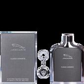Bild: Jaguar Chrome Eau de Toilette (EdT) + gratis Keyring