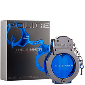 Bild: Police The Sinner for Man Eau de Toilette (EdT)