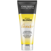Bild: JOHN FRIEDA Sheer Blonde Go Blonder aufhellender Conditioner