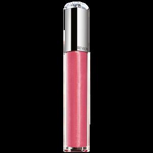 Bild: Revlon Ultra HD Lip Lacquer 530 hd rose quartz
