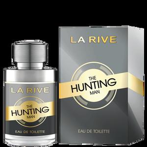 Bild: LA RIVE The Hunting Man Eau de Toilette (EdT)