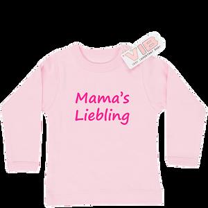 Bild: VIB Very Important Baby Babyshirt rosa