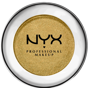 Bild: NYX Professional Make-up Prismatic Eye Shadow gilded