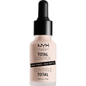 Bild: NYX Professional Make-up Total Control Drop Primer