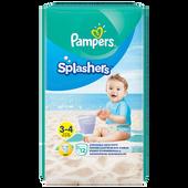 Bild: Pampers Splashers Schwimmwindeln