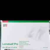 Bild: LOHMANN & RAUSCHER Lomatuell® Pro Gelbildendes Kontaktnetz 10 x 20 cm