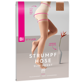 Bild: BI STYLED Strumpfhose slim effekt 20 DEN make-up