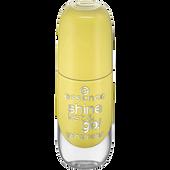 Bild: essence Gel nail polish shine last & go! 34