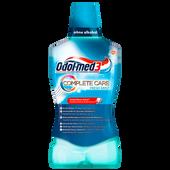 Bild: Odol-med3 Complete Care Fresh Mint Mundspülung