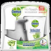 Bild: Dettol No-Touch automatischer Seifenspender Aloe Vera